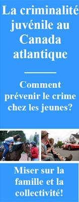 Pour une meilleure connaissance des programmes prometteurs et modèles pour prévenir la criminalité