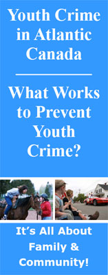 Building Knowledge of Model and Promising Crime Prevention Practices